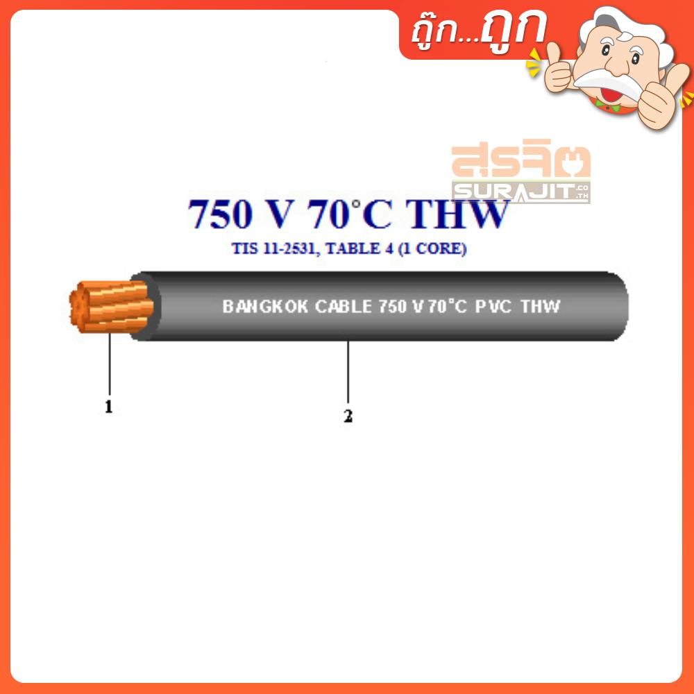 BCC THW-010-WH.100
