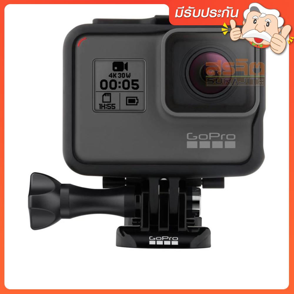 GoPro GoPro HERO5 Black