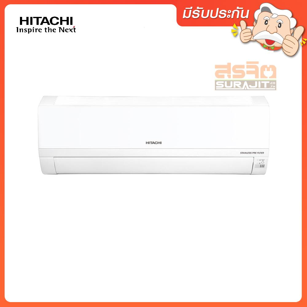 HITACHI RAS-NH10CLT