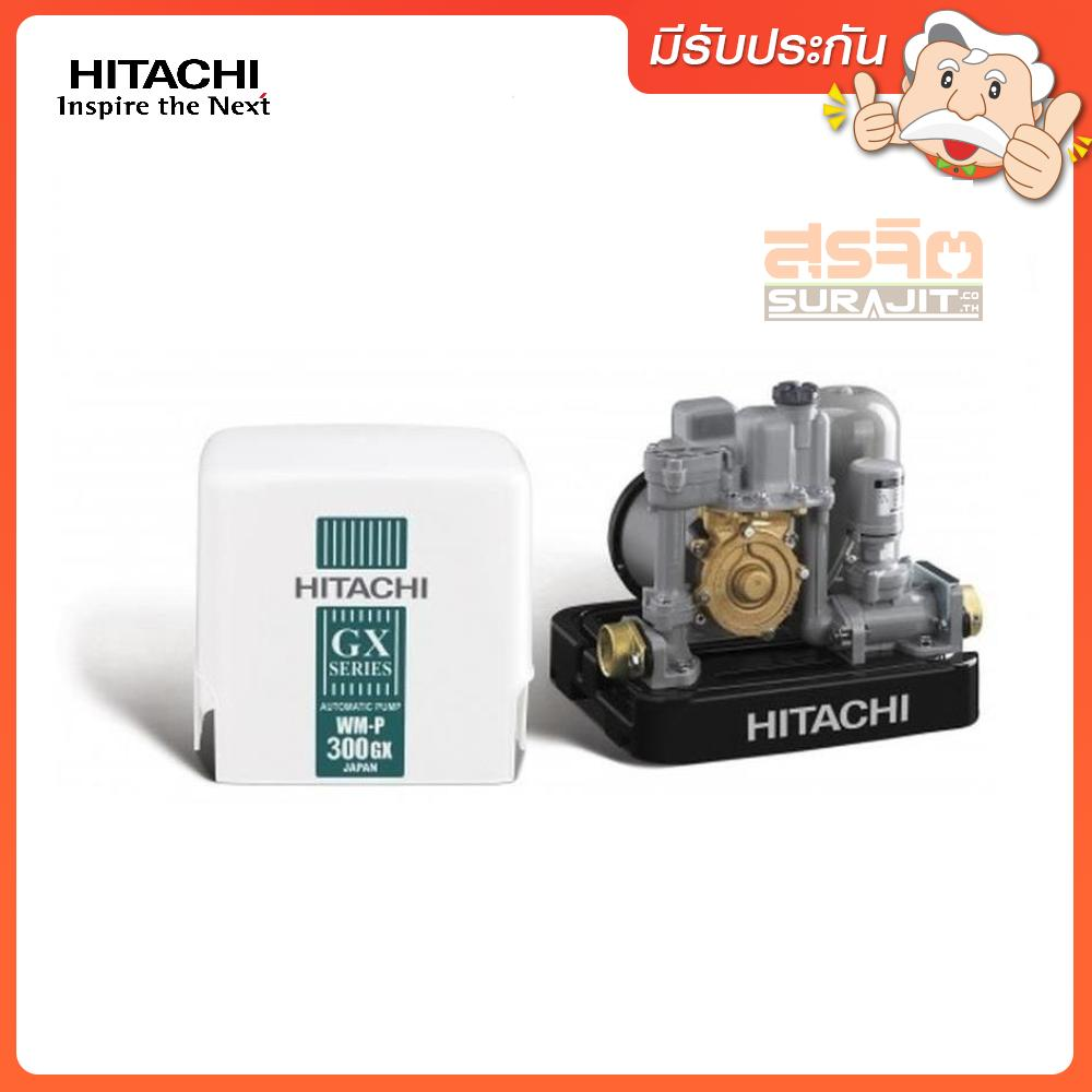 HITACHI WM-P300GX2