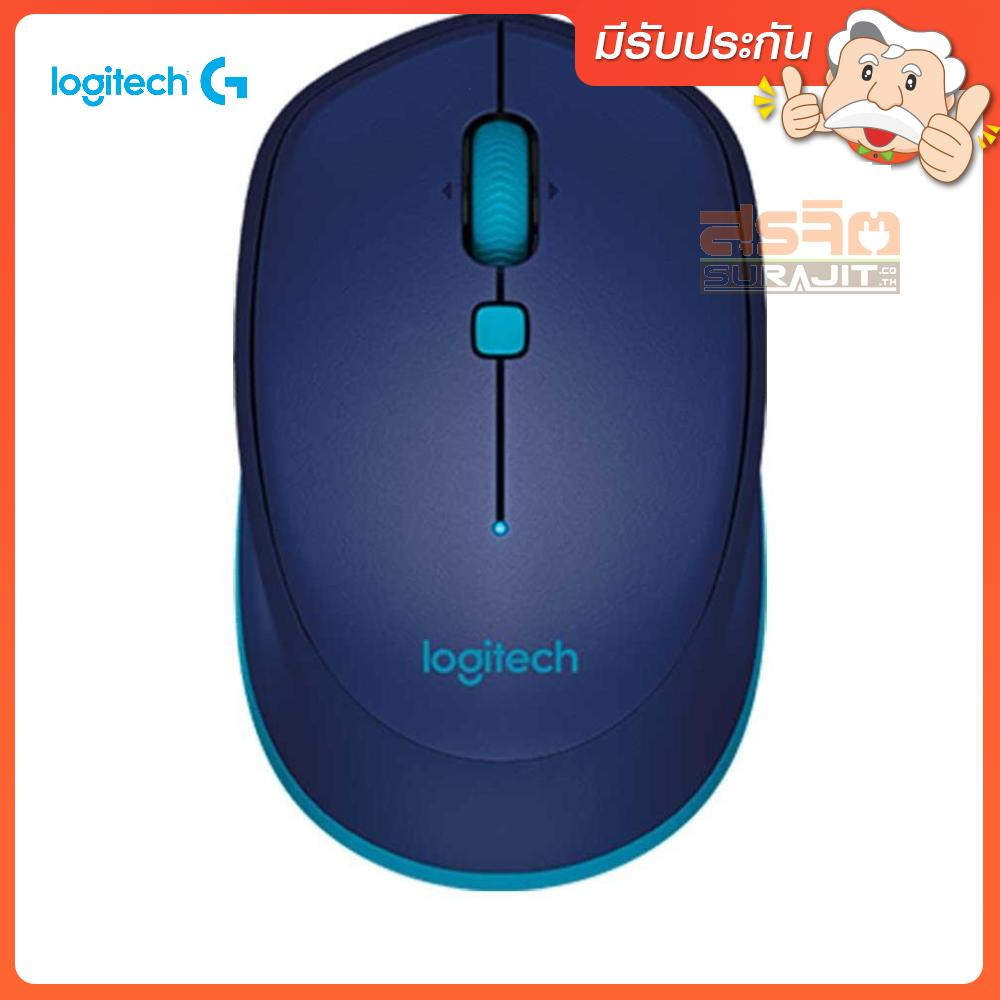 LOGITECH M337 BLUETOOTH BLUE