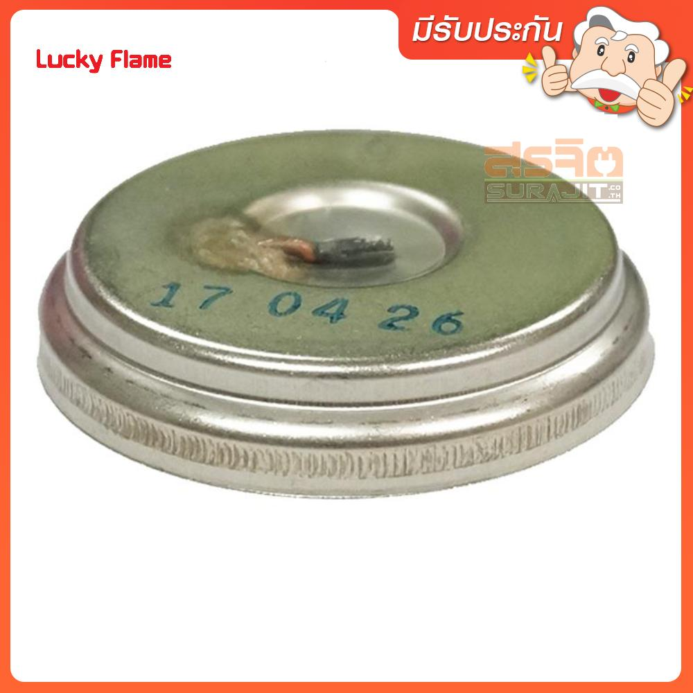 LUCKYFLAME THERMOELEMENT