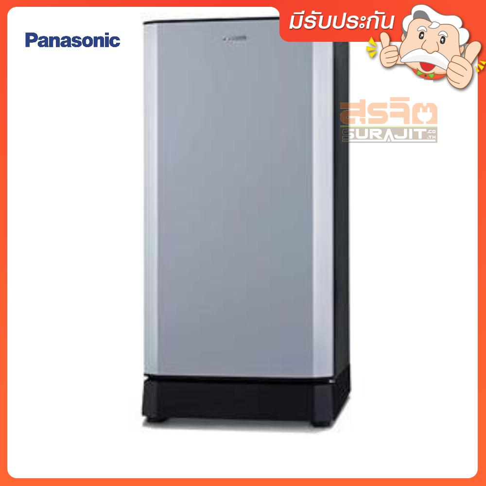 PANASONIC NR-AH188R GREY