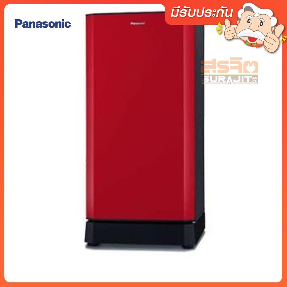 PANASONIC NR-AH188R RED