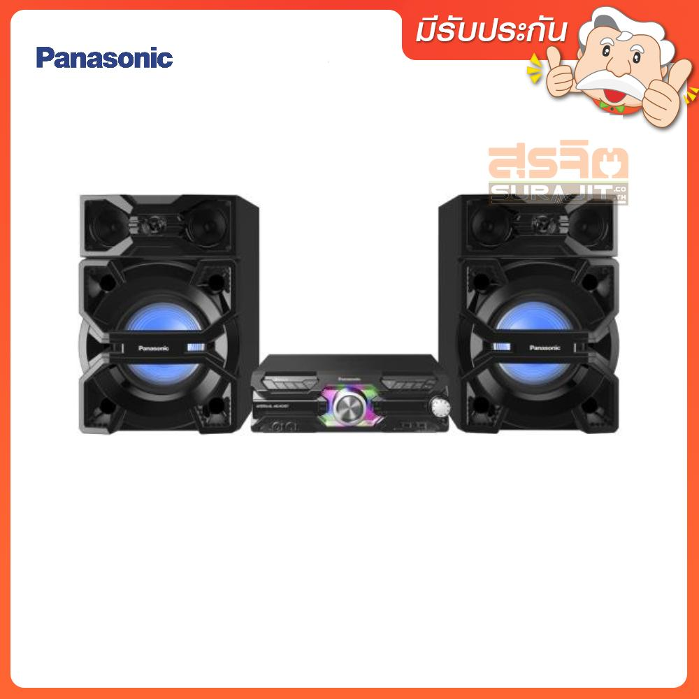 PANASONIC SC-MAX3500GS