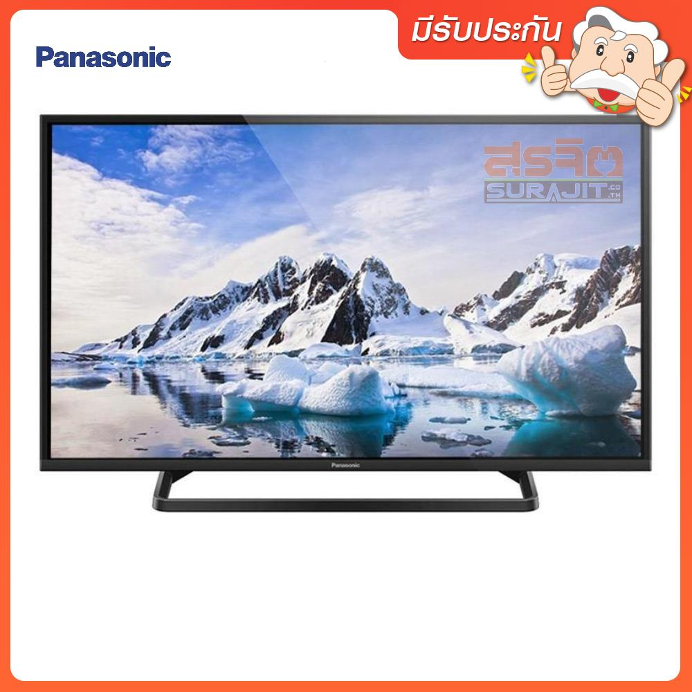PANASONIC TH-43D410T