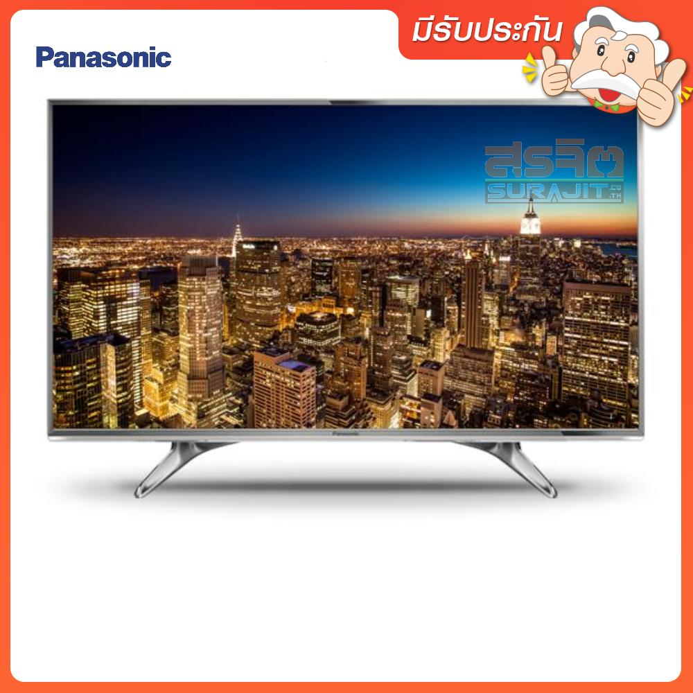 PANASONIC TH-49DX650T