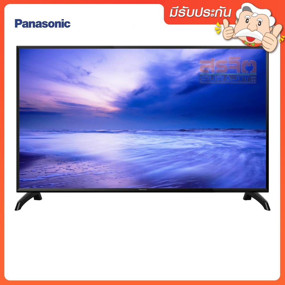 PANASONIC TH-49E410T