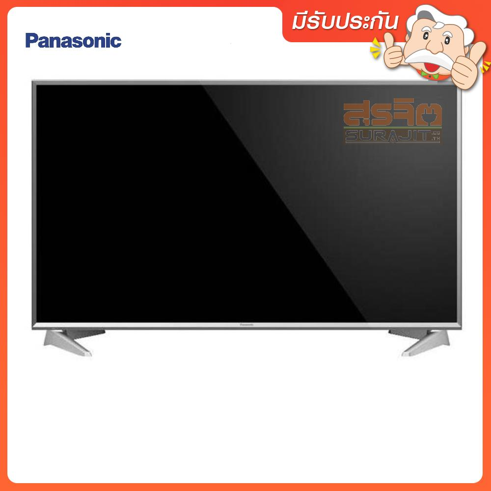 PANASONIC TH-49ES630T