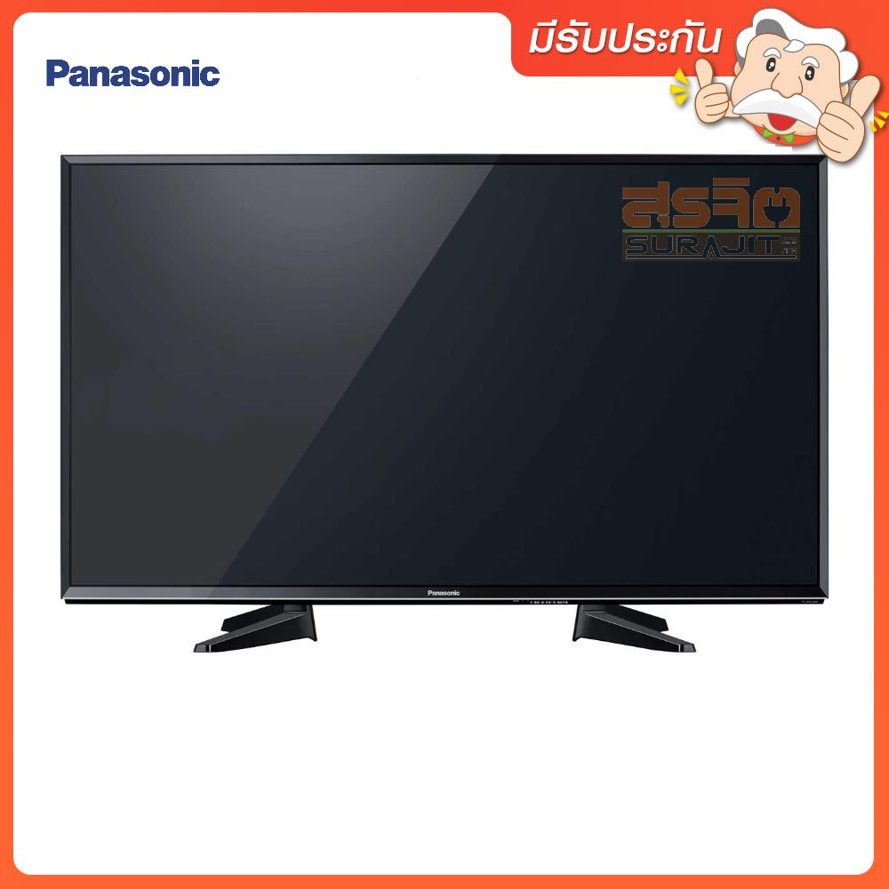 PANASONIC TH-49EX600T