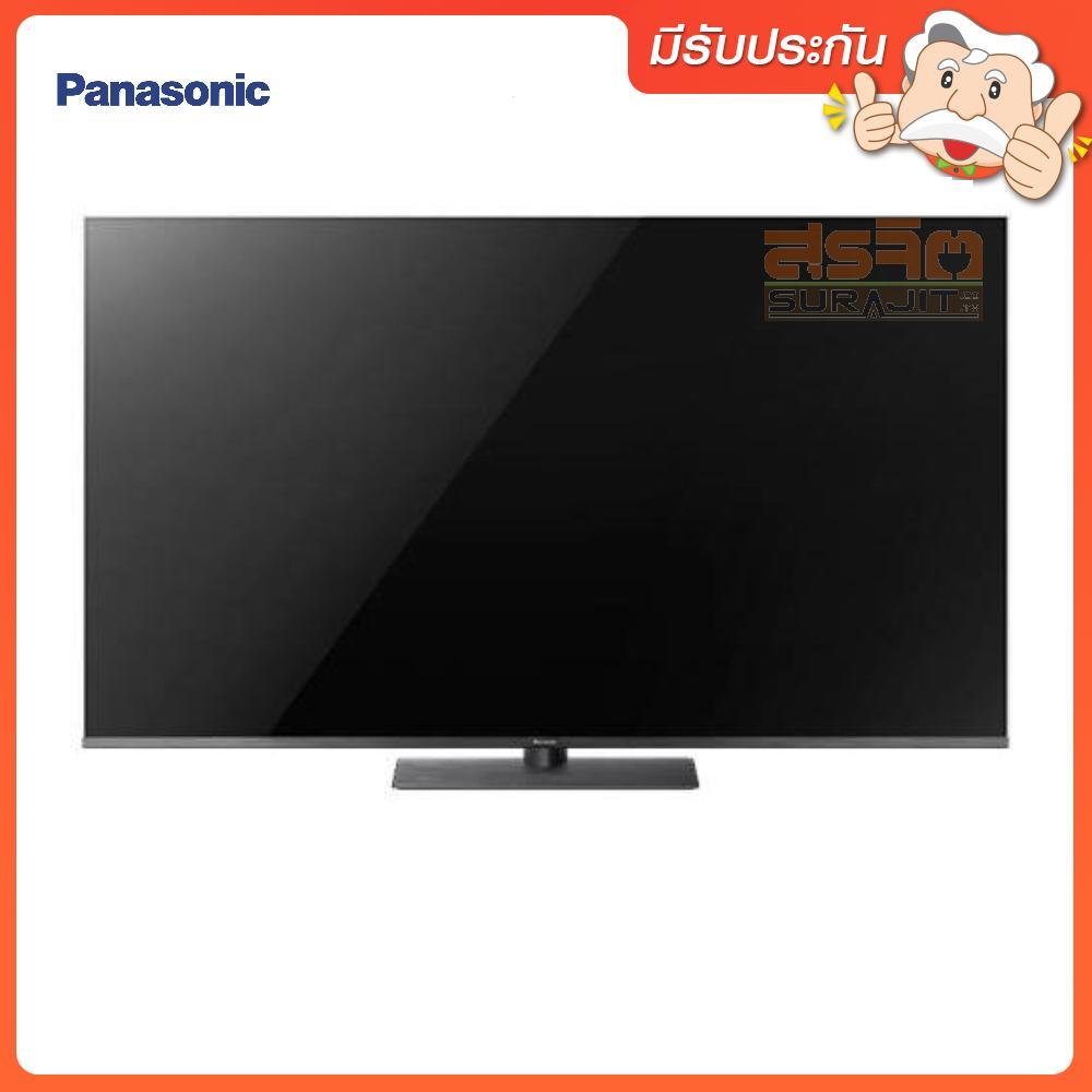 PANASONIC TH-55FX800T