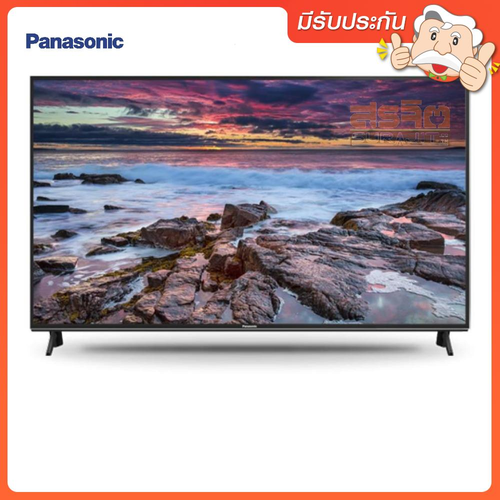 PANASONIC TH-65FX600T