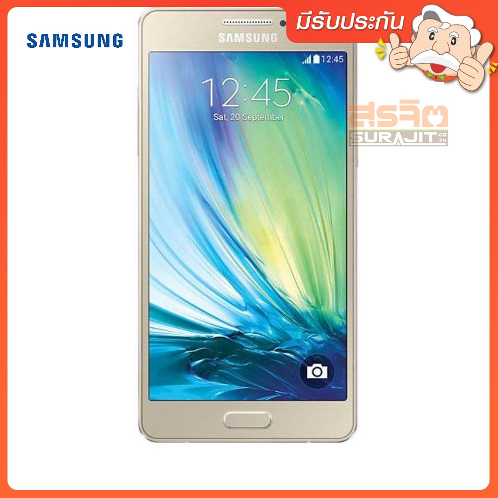 SAMSUNG GALAXY A5 Gold