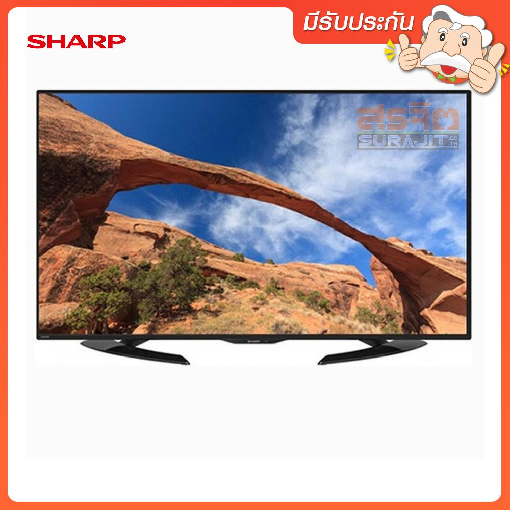 SHARP LC-58UE630X