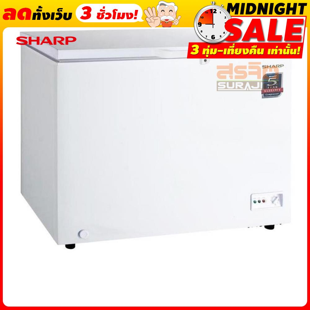 SHARP SJ-CX450T-W