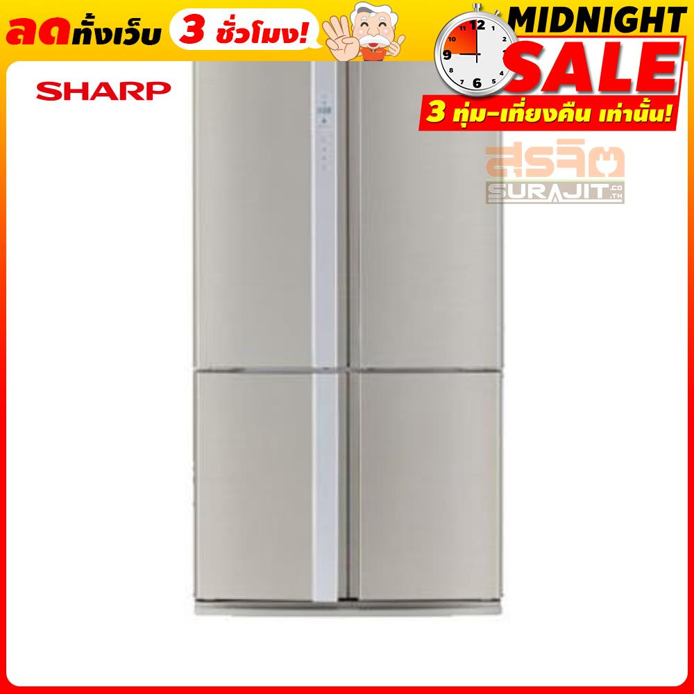 SHARP SJ-FB74V-SL
