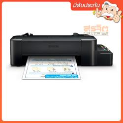 EPSON INKJET PRINTER L120
