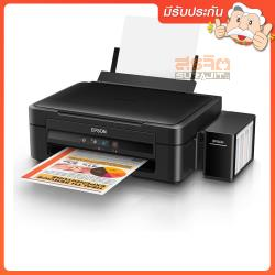 EPSON  INKJET PRINTER L220