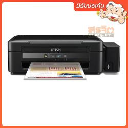 EPSON INKJET PRINTER L360