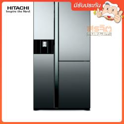 HITACHI R-M600AGP4THX MIRROR