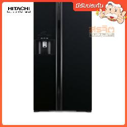 HITACHI R-S600GP2TH BLACK