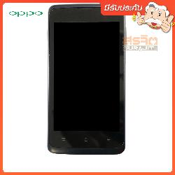 OPPO FIND MUSE Black