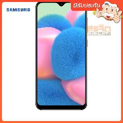 SAMSUNG GALAXY A30s Black