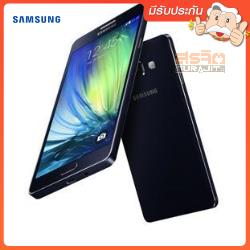 SAMSUNG GALAXY A7 Black