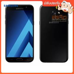 SAMSUNG GALAXY A7 (2017) Black