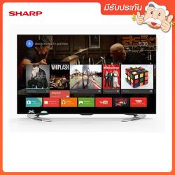 SHARP LC-60UE630X