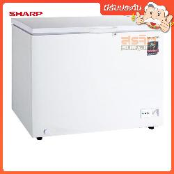SHARP SJ-CX300T-W