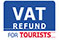 VAT Refund for Tourist