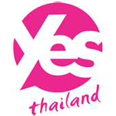 Yes Thailand Logo